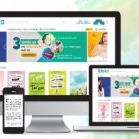 [Dantri] Phương pháp mới giúp người Việt thay đổi thói quen đọc sách